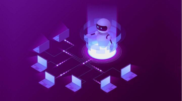机器人将占领互联网 人类使用网络方式发生巨大转变