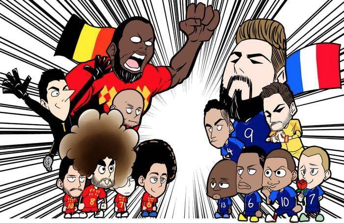 法国队进决赛,华帝股份:不慌,就是有点尴尬!