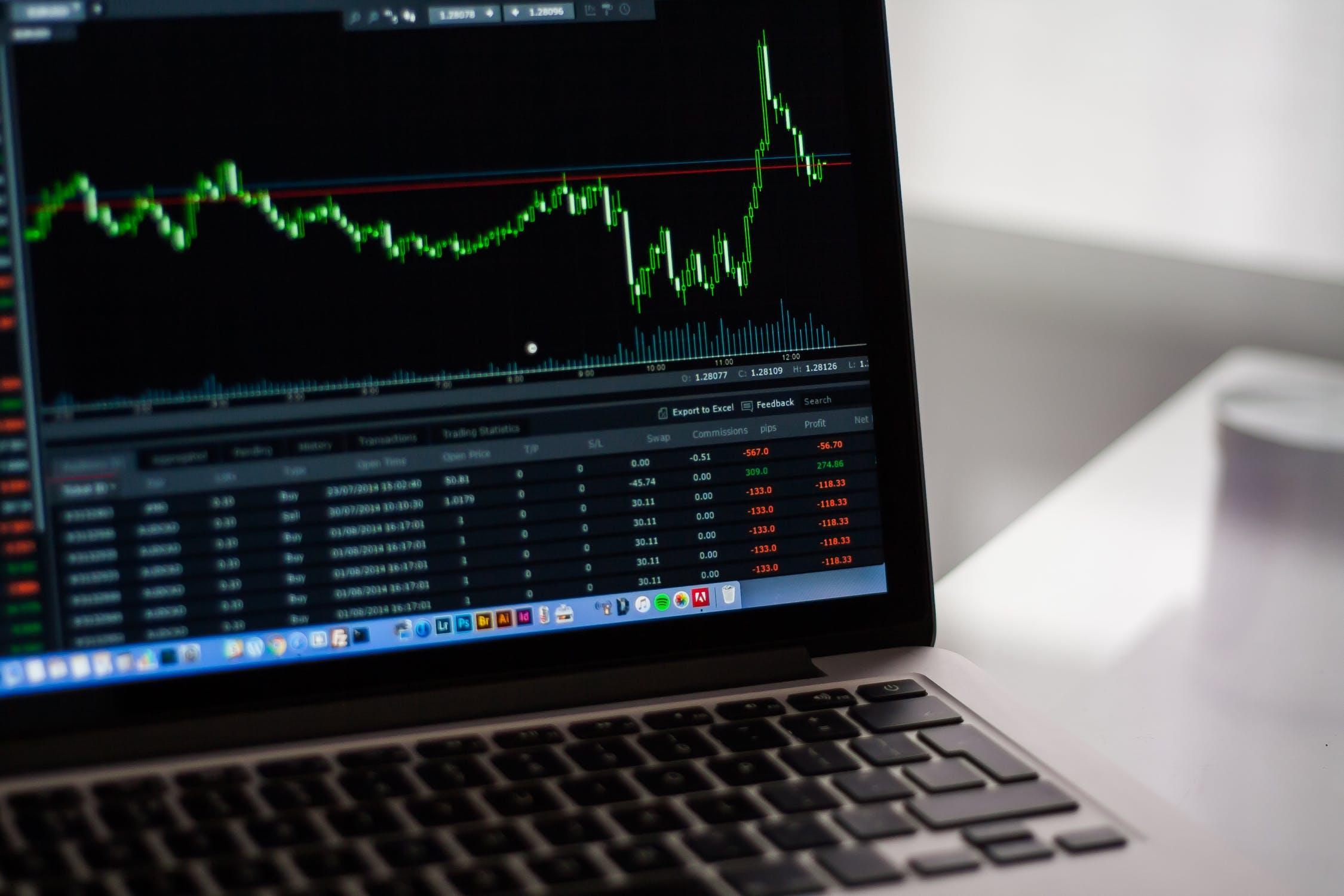 美股回春 标普500指数短期有望冲击2800点