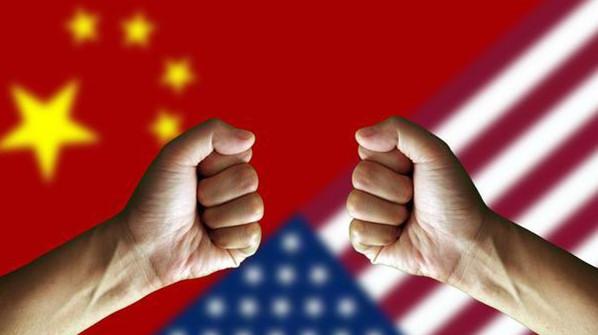 美对华贸易战再升级 国际黄金价格能否翻盘?