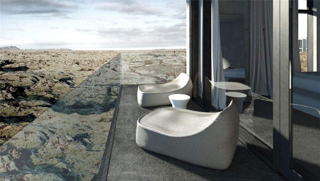 蓝湖The Retreat温泉酒店 全冰岛最奢华的一张床