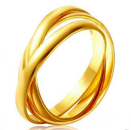 鉴定黄金首饰真伪的六大方法
