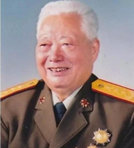 解放海南功臣刘振华逝世 将星陨落享年97岁