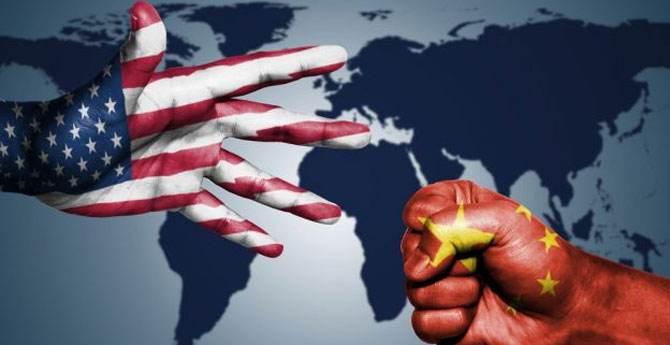 中美贸易冲突又加码!国际黄金价格不涨反跌?