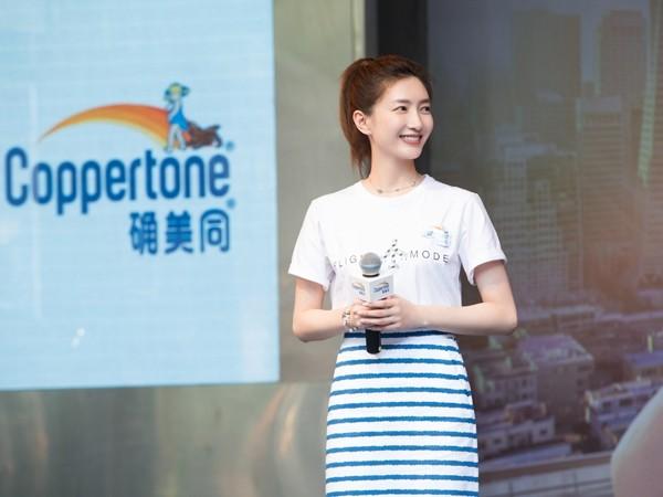 Coppertone®确美同®与天猫国际开启战略合作