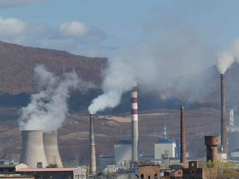 """钢铁行业仍是京津冀""""2+26""""城市污染防治工作重点"""