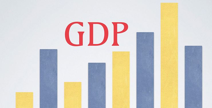 世行GDP排名:美国仍是世界老大 中国紧随其后 印度升至第6