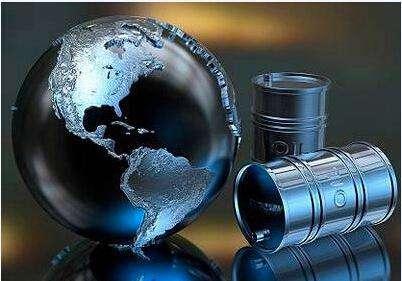 EIA:美国原油库存减少1263.3万桶