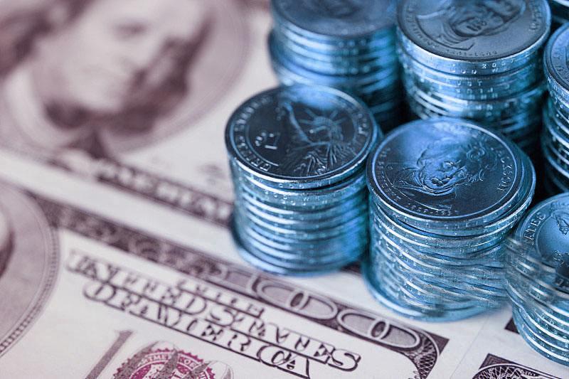 纸白银反攻收回跌幅 避险纷纷涌入美元?