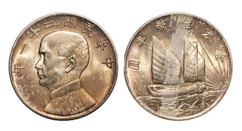 近代银币有哪些?收藏价值何在?
