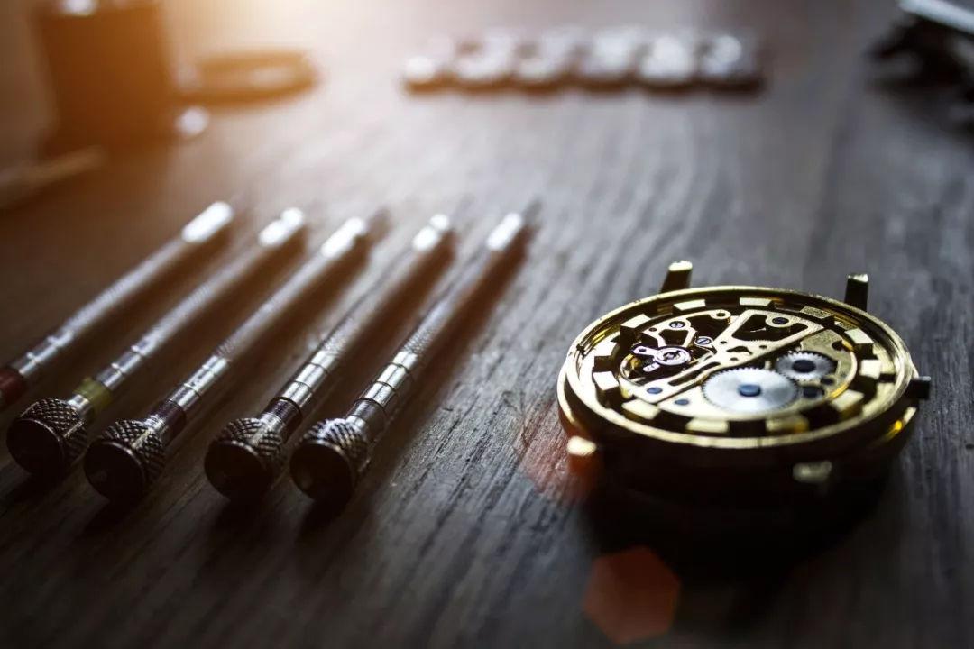 古董表和人们常识里的古董有何不同?