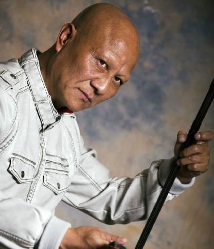 演员计春华去世 享年57岁
