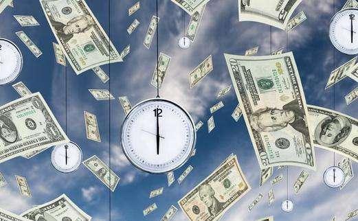 美元指数走稳 美元/日元为何依旧在涨?