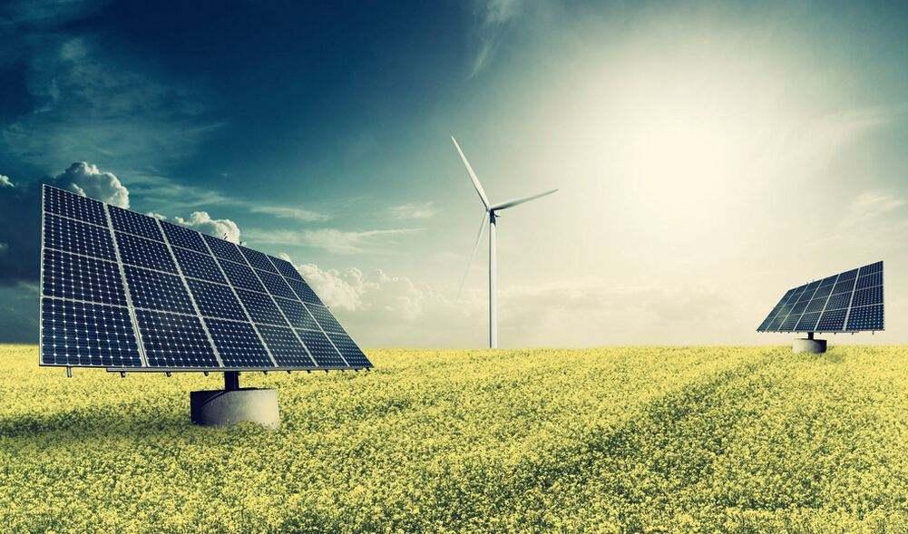 美利云全资子公司拟投资建设50MWp光伏发电项目