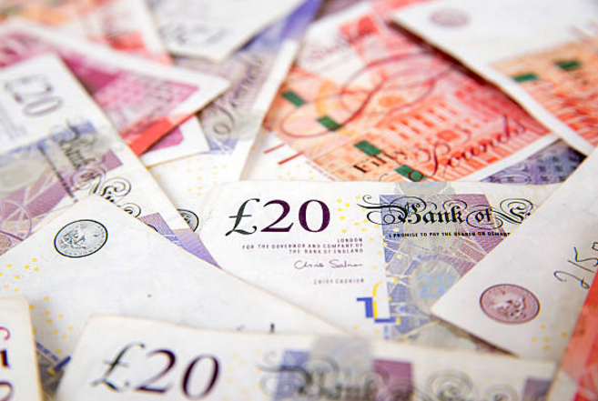 今夜过后英镑兑美元能否反击?