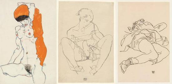 大都会博物馆《执念:裸体》展览——裸体并不只是形式