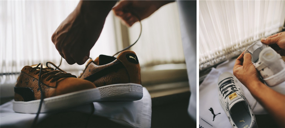 夏日必备的这十双运动鞋 你有了吗