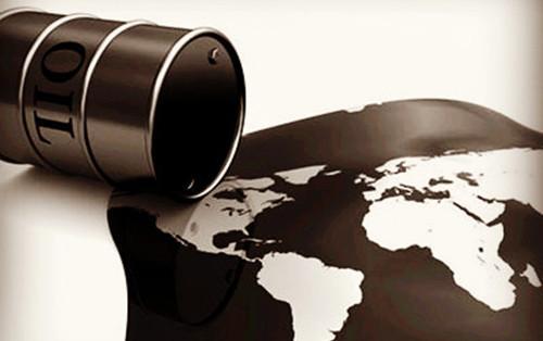 油价承压 利比亚原油供应恢复不敌市场担忧情绪