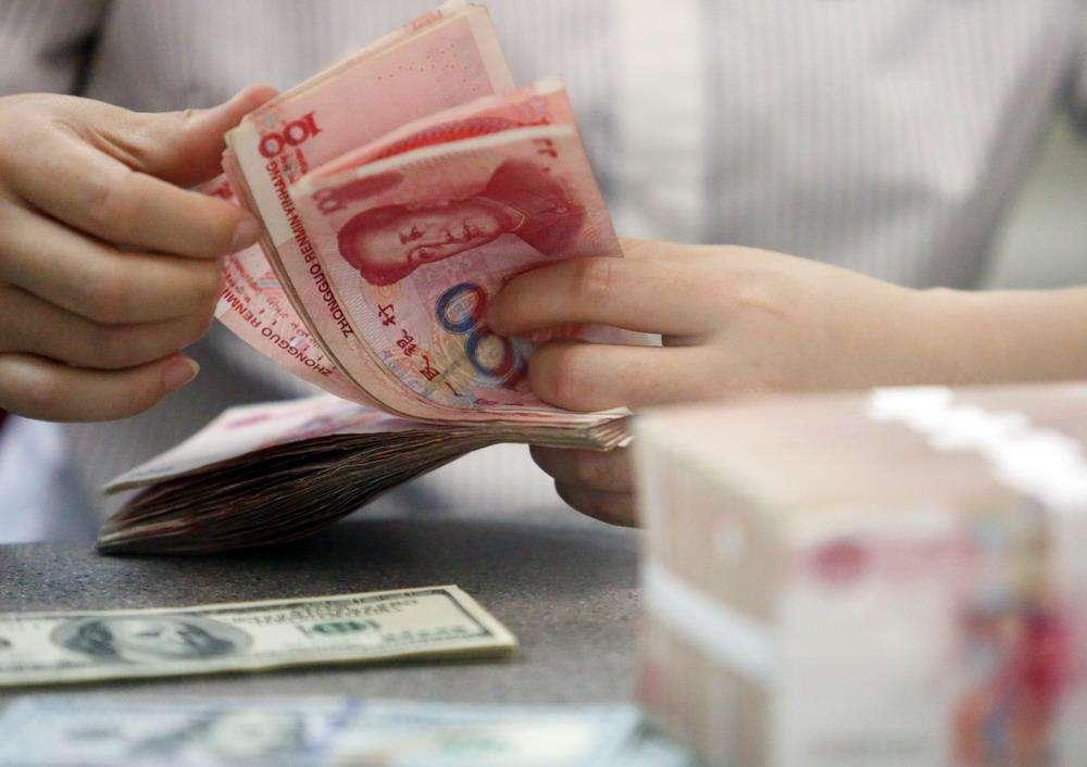 离岸人民币兑美元刚刚跌破6.7 还会再降吗?