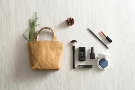 化妆包里应该有什么