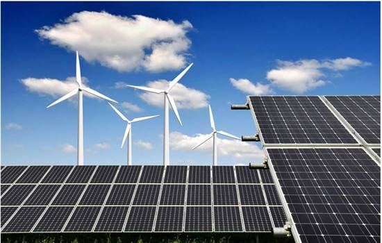 ET Energy宣布开始在智利建设两个太阳能项目