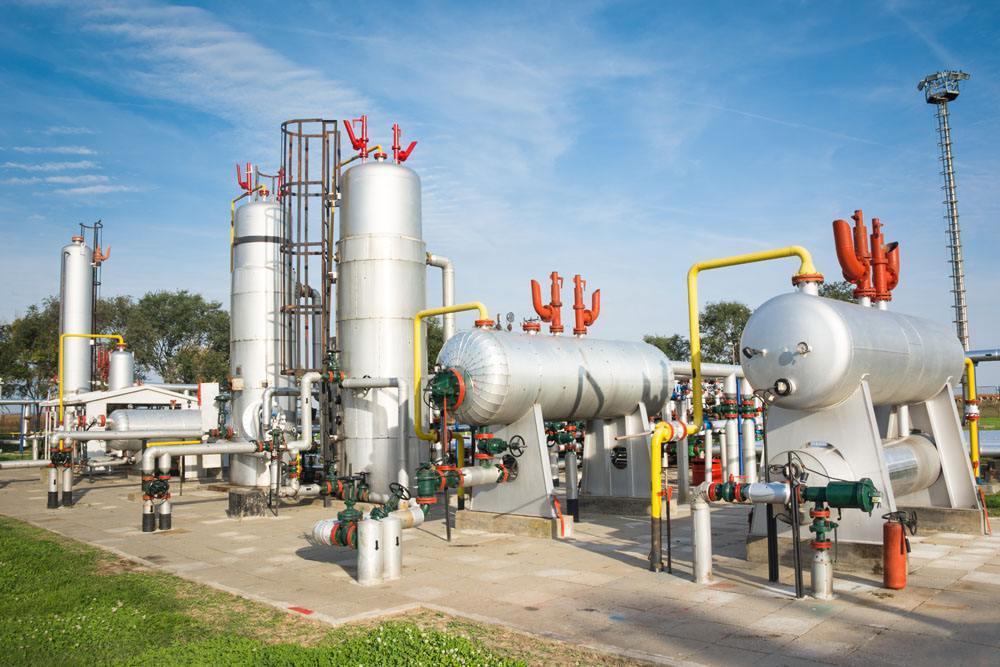 上海交易中心开展国内首场液化天然气招标交易