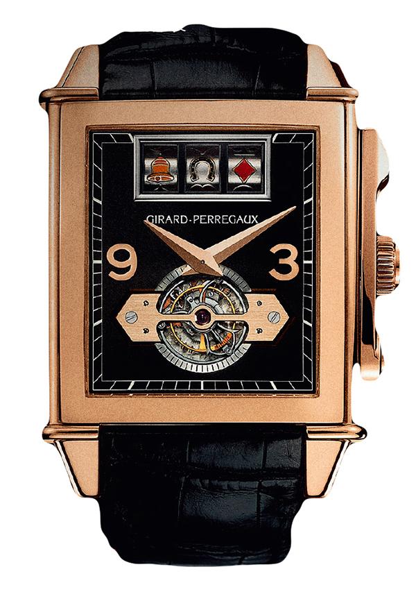 这些腕表的有趣功能堪比游戏机