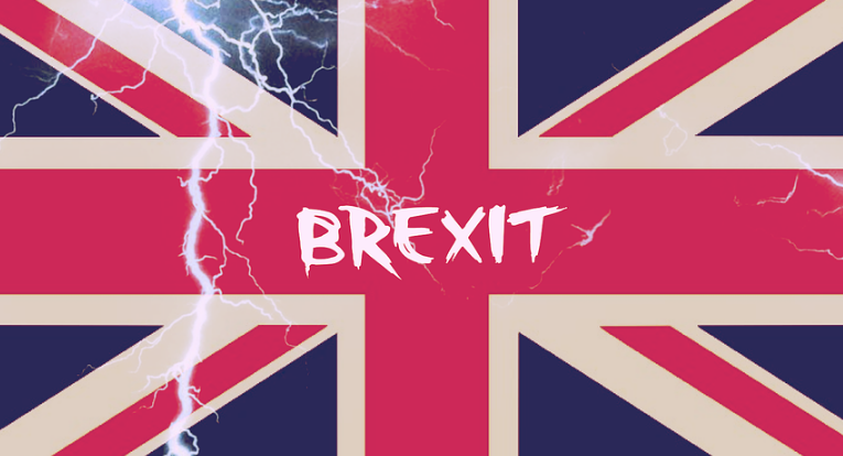 """英国脱欧前景""""一团乱"""" 英镑汇率何去何从?"""
