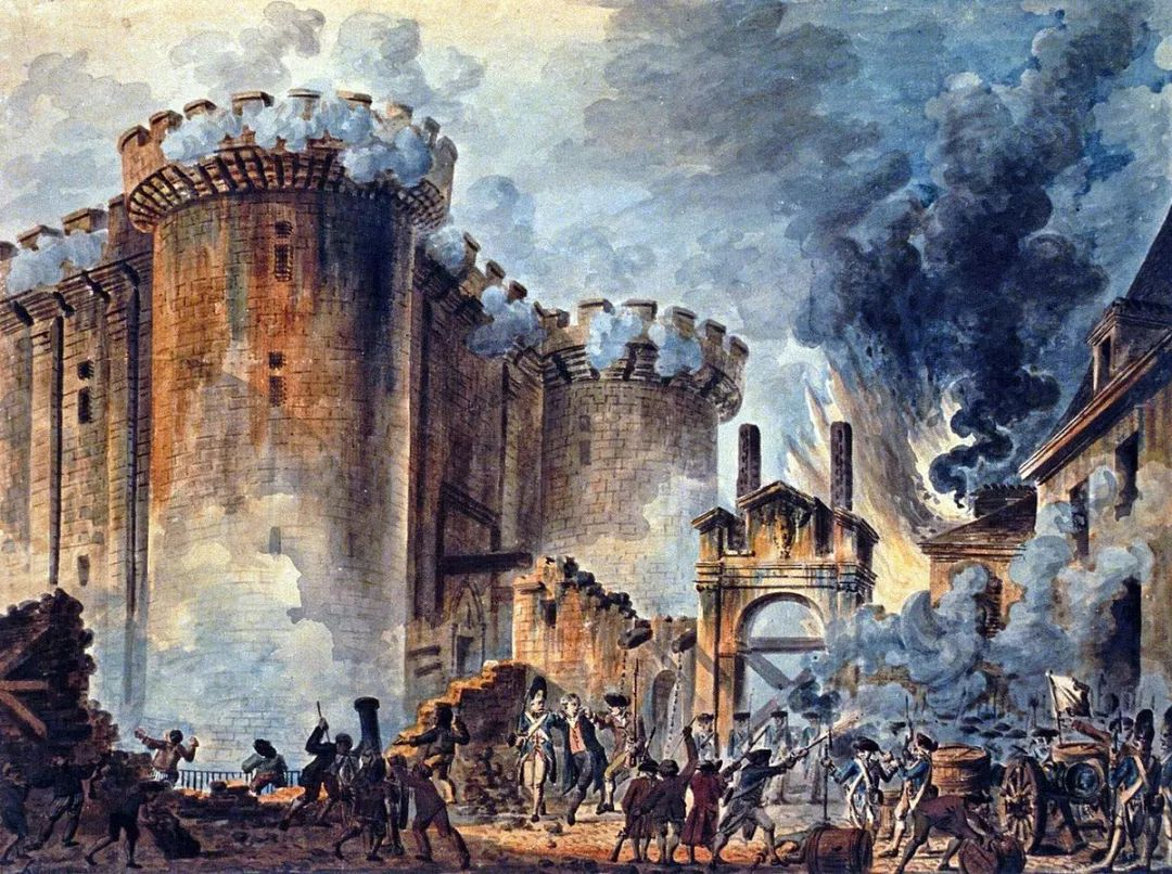 法国这届阅兵有点垮 弄得马克龙还得憋着笑