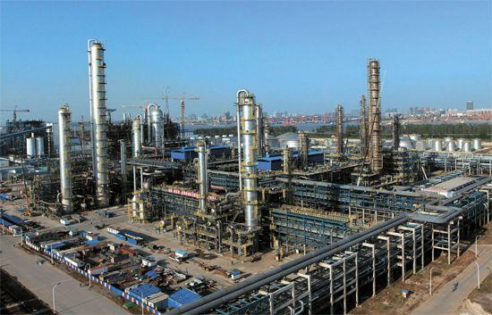 中国石油新增石脑油品种集中采购方案研讨会召开