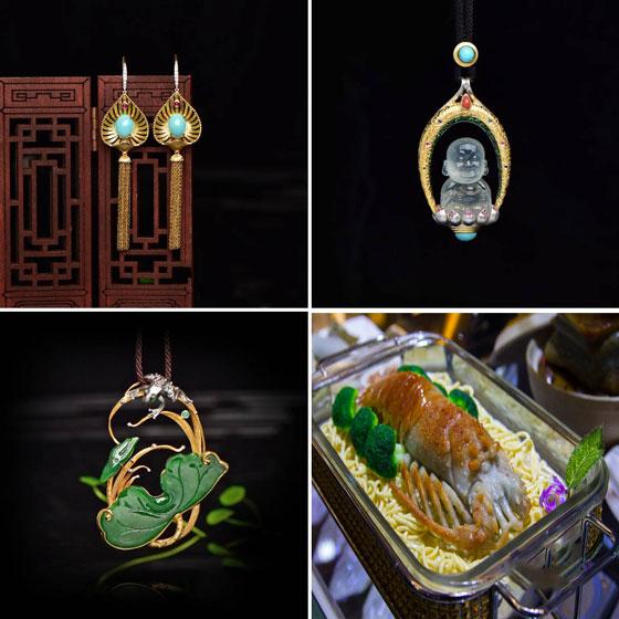 2018中国昆明国际石博览会 引领珠宝玉石行业新风尚