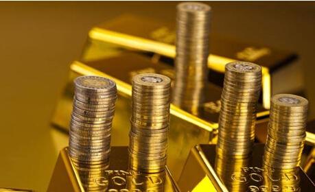 黄金有望在年底前进一步下跌至1200美元?