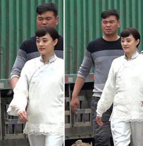 邓超孙俪承认已怀三胎?