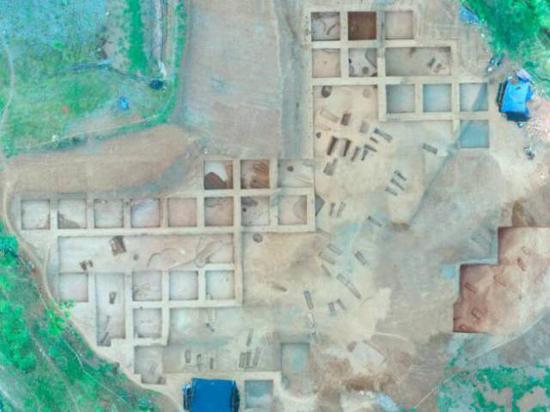 凉山会理境内已对9个文物点开展发掘 出土各类文物2216件