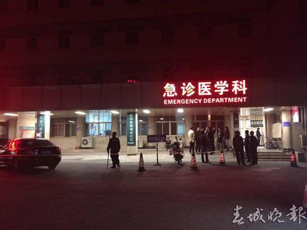 女演员刘洁被刺案开庭 家属放弃赔偿请求严惩凶手