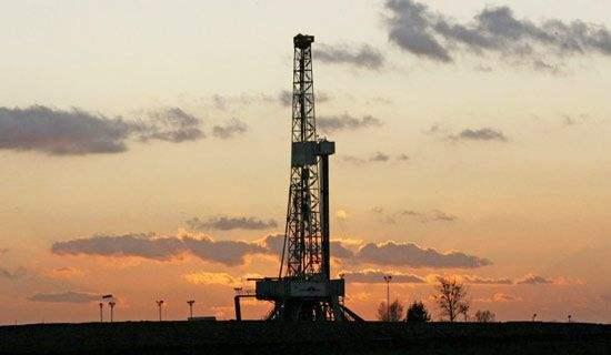 中国石油川页岩气产量达到30.21亿立方米