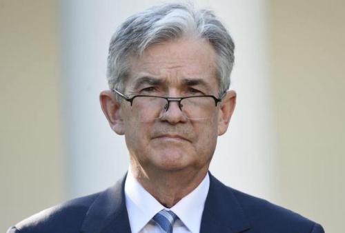 全球市场跌势不停 鲍威尔担忧金融危机爆发