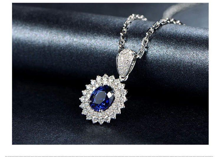 你们知道多大的蓝宝石有保值性吗?