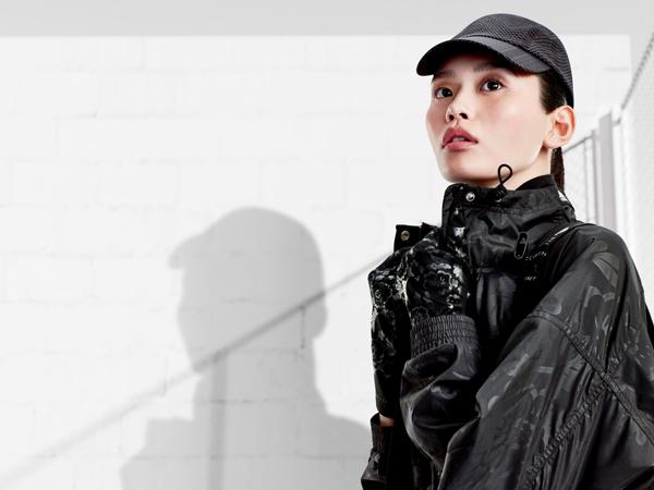 奚梦瑶成为adidas by Stella McCartney新任全球代言人