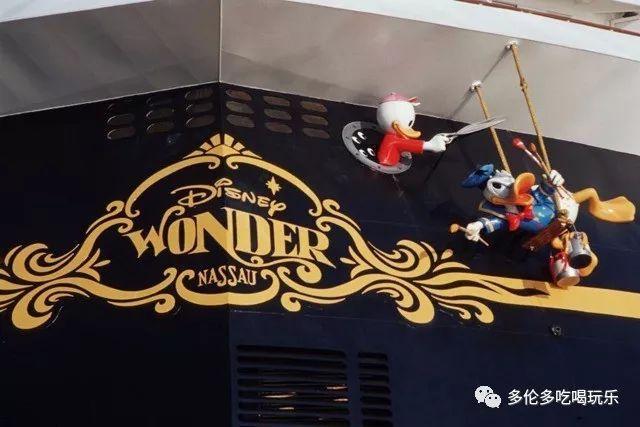 迪士尼邮轮要开新航线 在加拿大境内即可登船