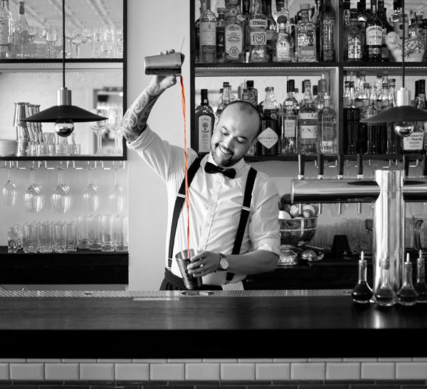 纽约百年传奇酒吧Dante亮相丽嘉阁
