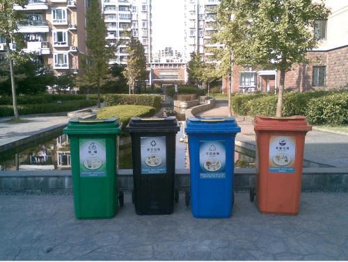 政策密集布局垃圾分类 资源化利用还须产业化推进