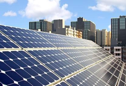 光伏发电企业开展市场化交易 取消跨省交易限制