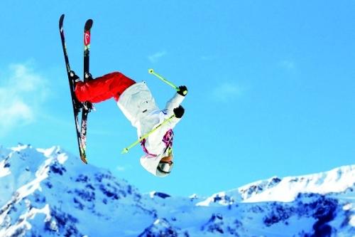 冬奥新增比赛项目 参赛运动员的男女比例更趋于平衡