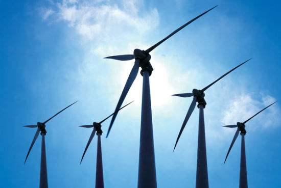 """如东县预计到""""十三五"""" 风电并网装机容量将超300万千瓦"""