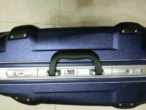 行李箱初始密码是多少