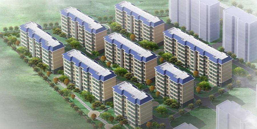 北京人才住房新政:提供公共租赁住房和共有产权住房