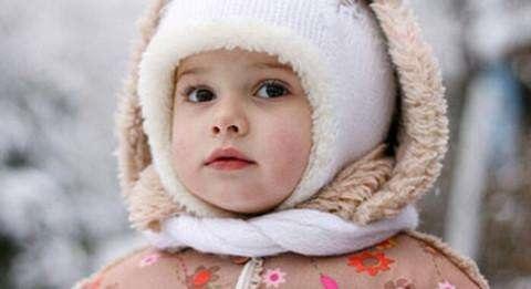 宝宝冬中暑怎么办