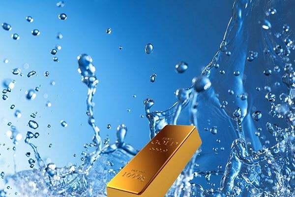黄金价格身陷空头埋伏 超卖状态或助修正反弹?