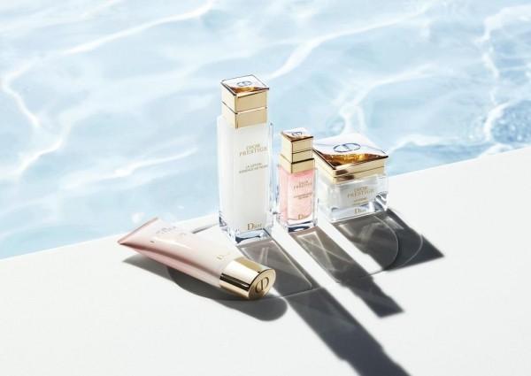 Dior迪奥花蜜活颜丝悦系列